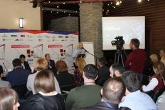 форум социальных предпринимателей СКФО